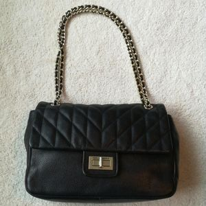 Karl Lagerfeld Agyness puffer bag